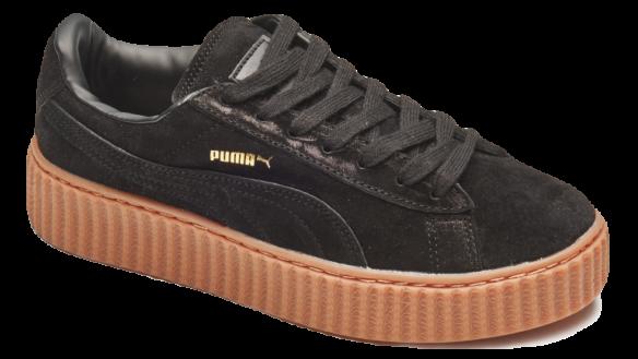 Купить кроссовки Puma by Rihanna Creeper в Белгороде   «KEDRED» 661aaed6d97