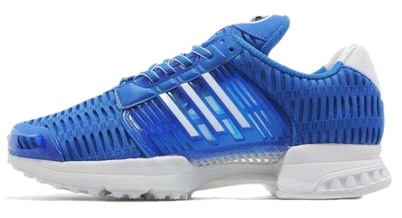 Фото Adidas Climacool 1 Синие - 1
